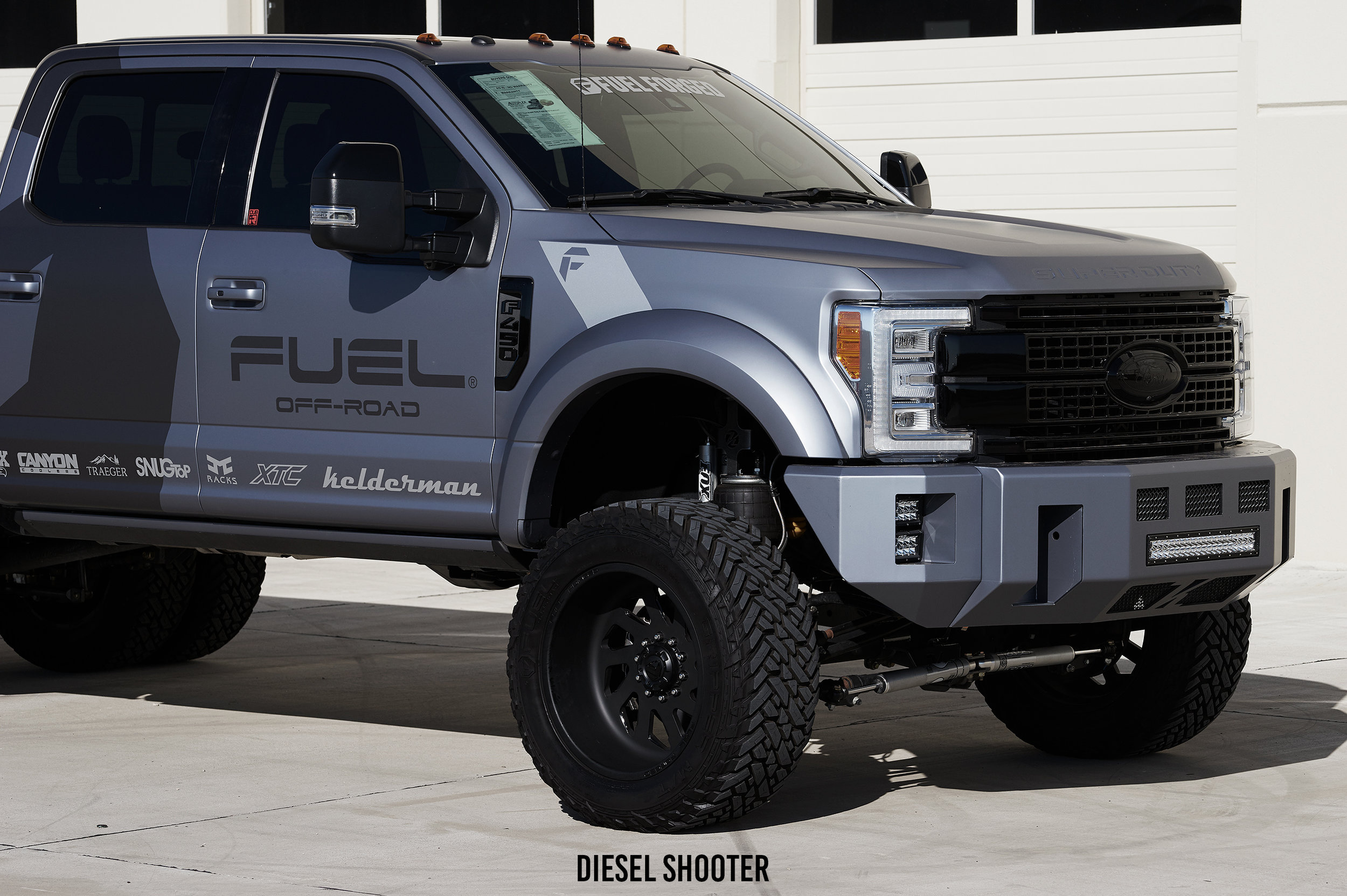 l driving ford series review with test created pickup f duty reviews road rapha super superduty