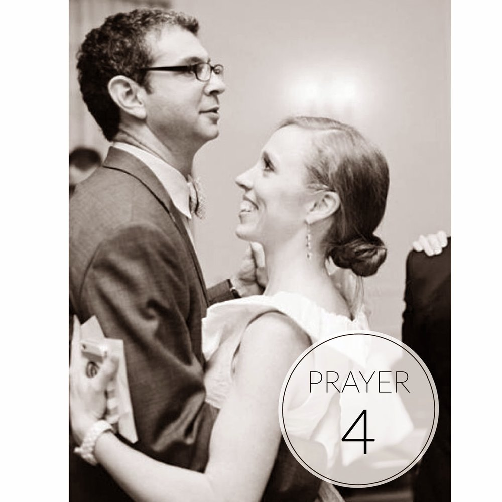 12 prayers for marriage — Make Something Beautiful