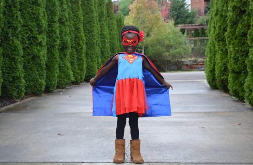 Super Capes for kids an adoption Fundraiser   https://www.facebook.com/Superhero-Cape-Adoption-Fundraiser-379444285729748/?hc_location=ufi