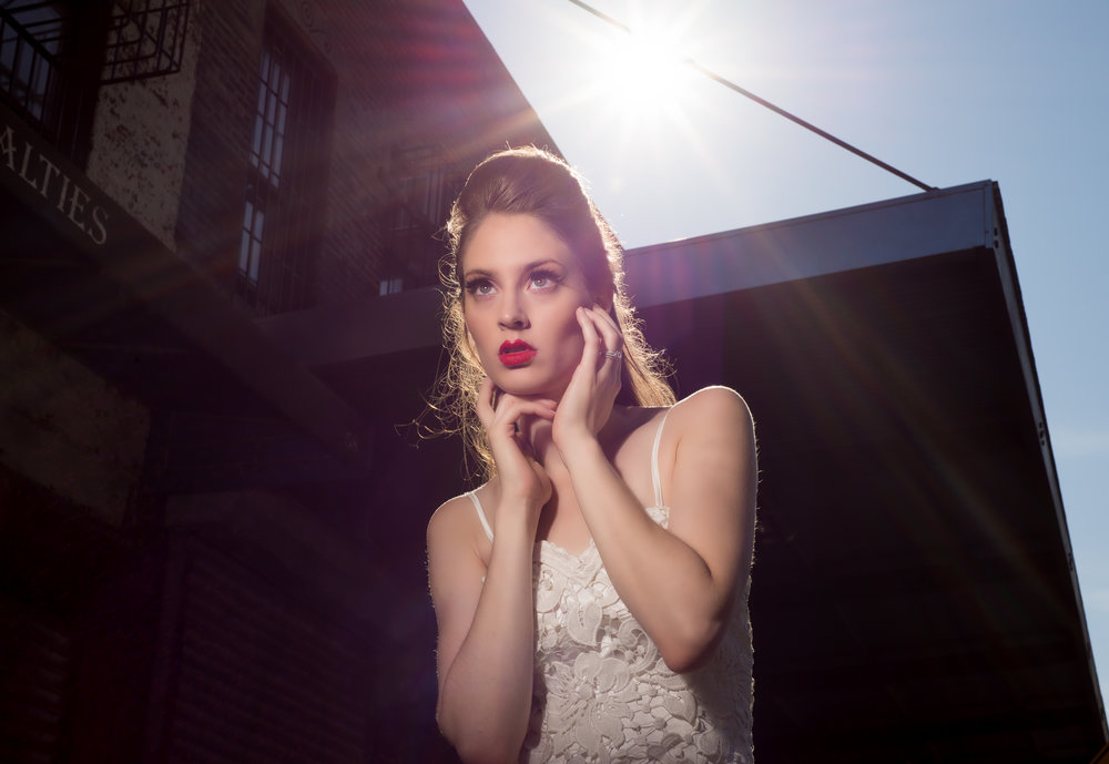 Anthony Mickeal Photography | outdoor studio lighting.jpg
