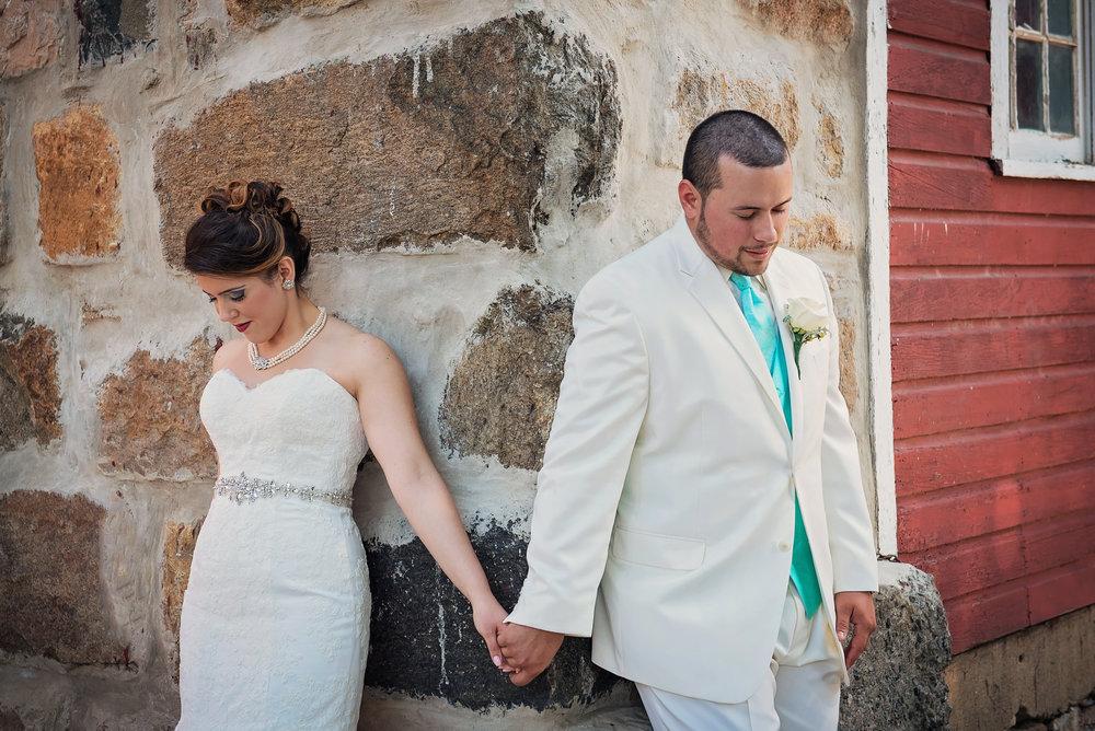 nj wedding photographer Baptist Camp Lebanon in lebanon NJ 08833