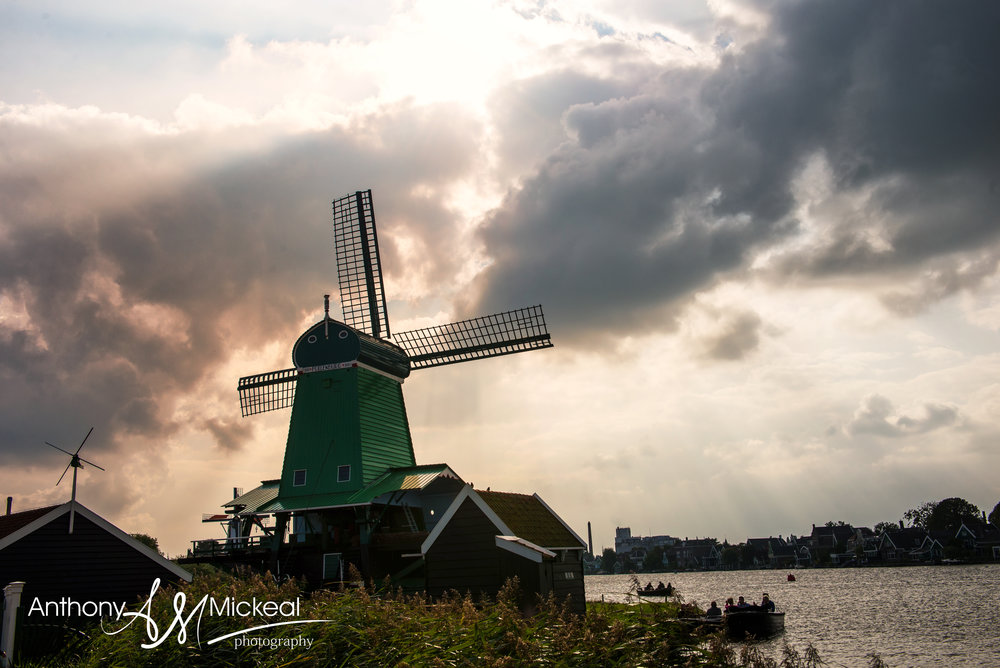 Anthony Mickeal Photography | exploring the netherlands
