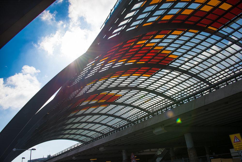 Grand Central Amsterdam