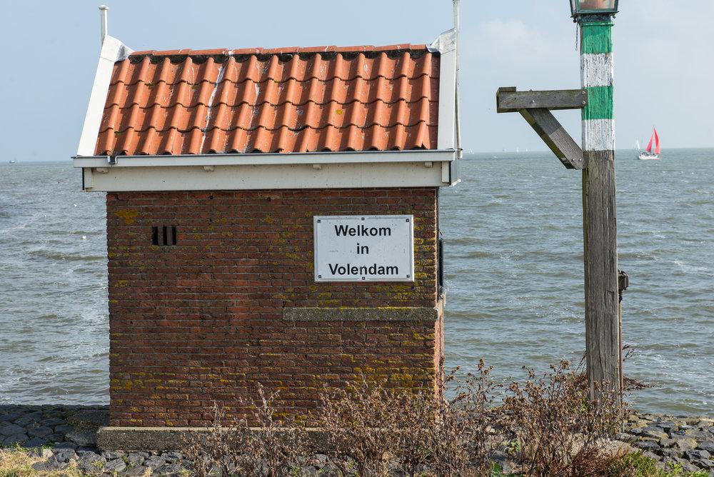 Volendam Photos