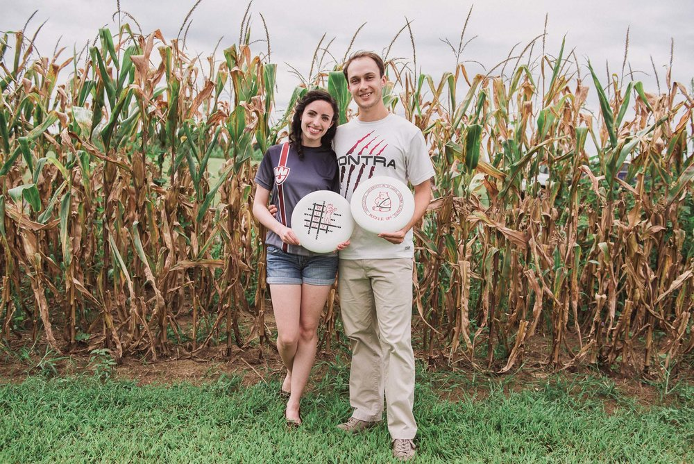Sunflower farm engagement shoot _ Johnson's Locust Hall Farm _ Jobstown NJ-42.jpg