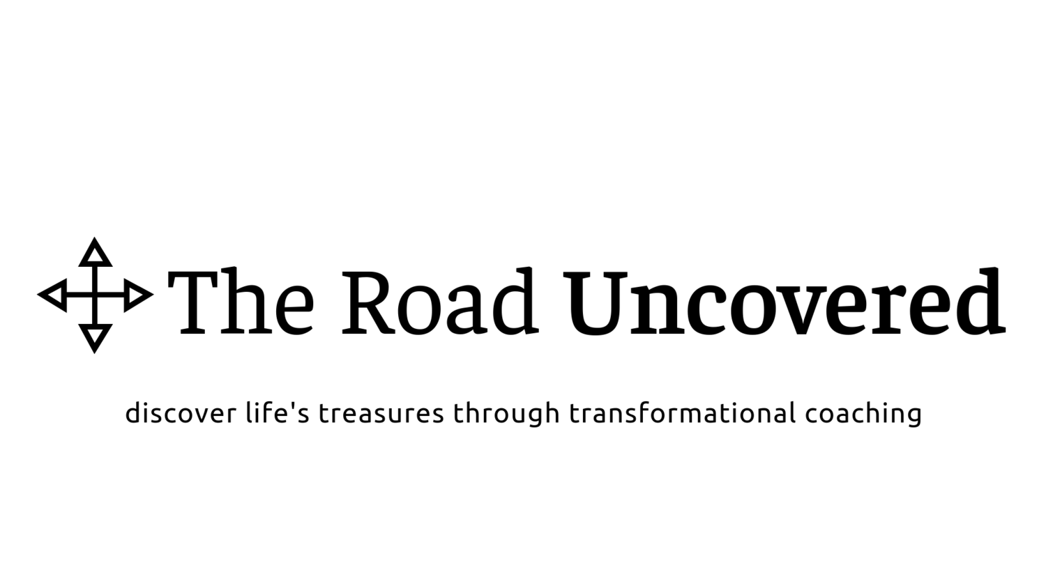 The Road Uncovered Coaching