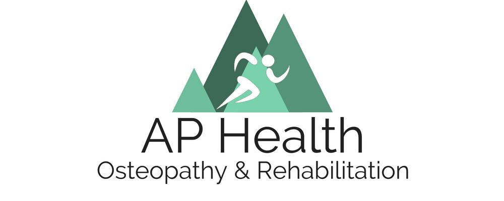 Osteopath in Burlington, Ontario  AP Health Osteopathy