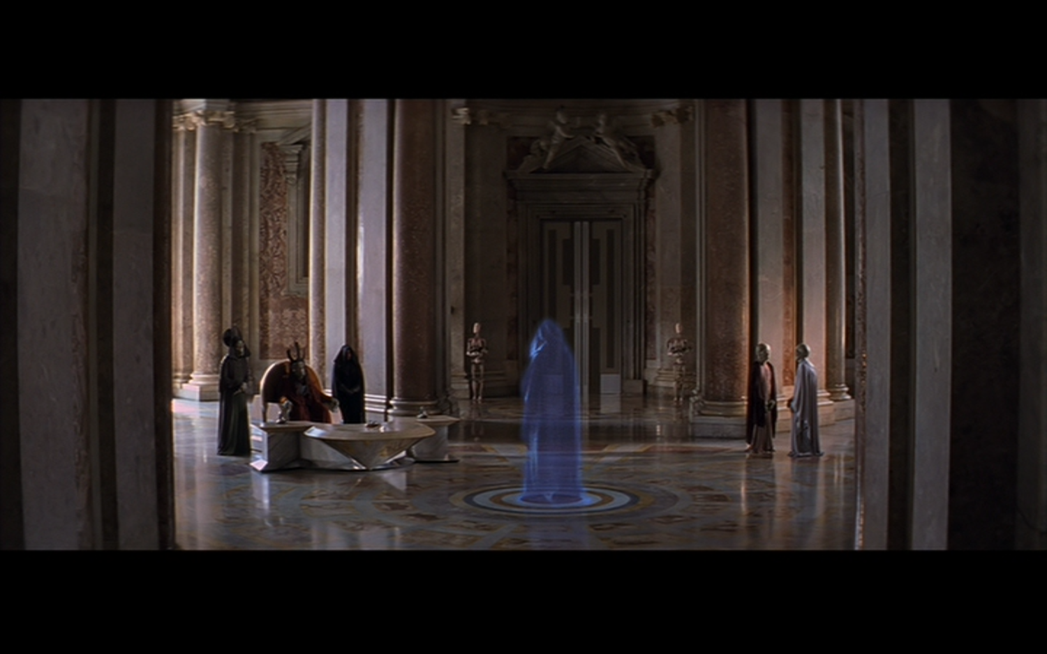 Post #30: 'Star Wars' and the Evolving American Relationship with