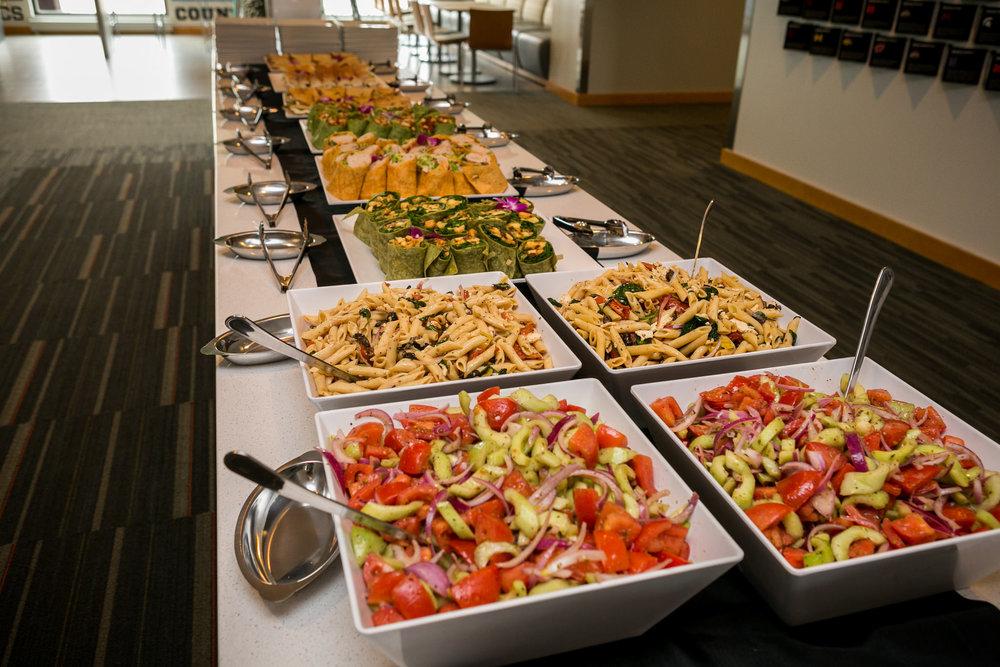 Tasty Catering - Double Side Buffet18490845802_430aa7dc6b_k.jpg
