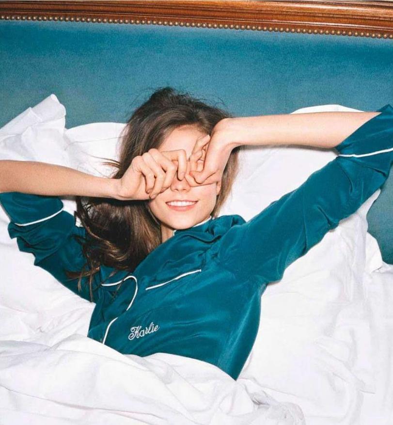 Image via British Vogue