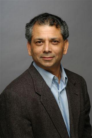Dr. Shally Saraf