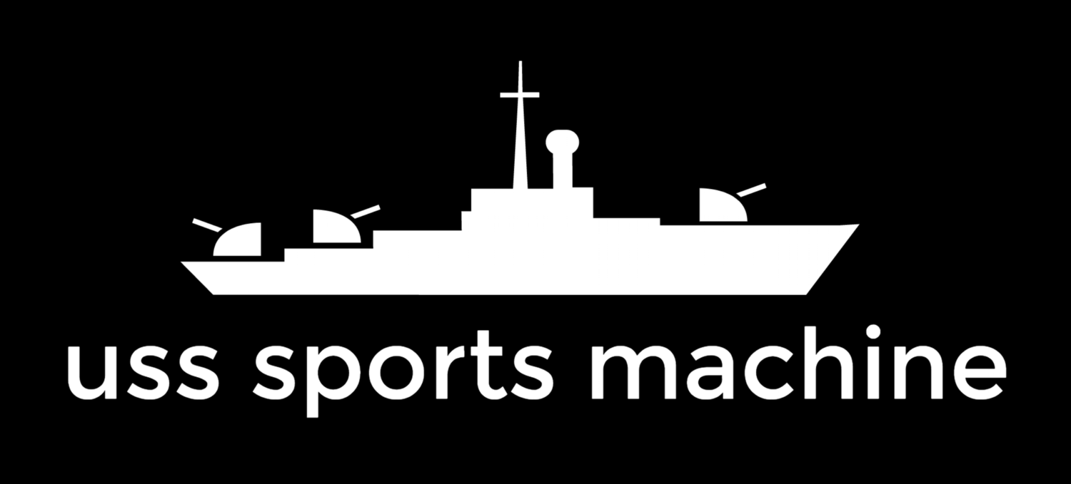 USS Sports Machine