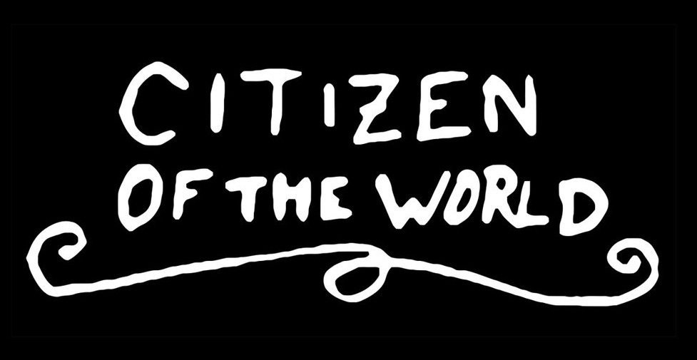 Citizen of the World