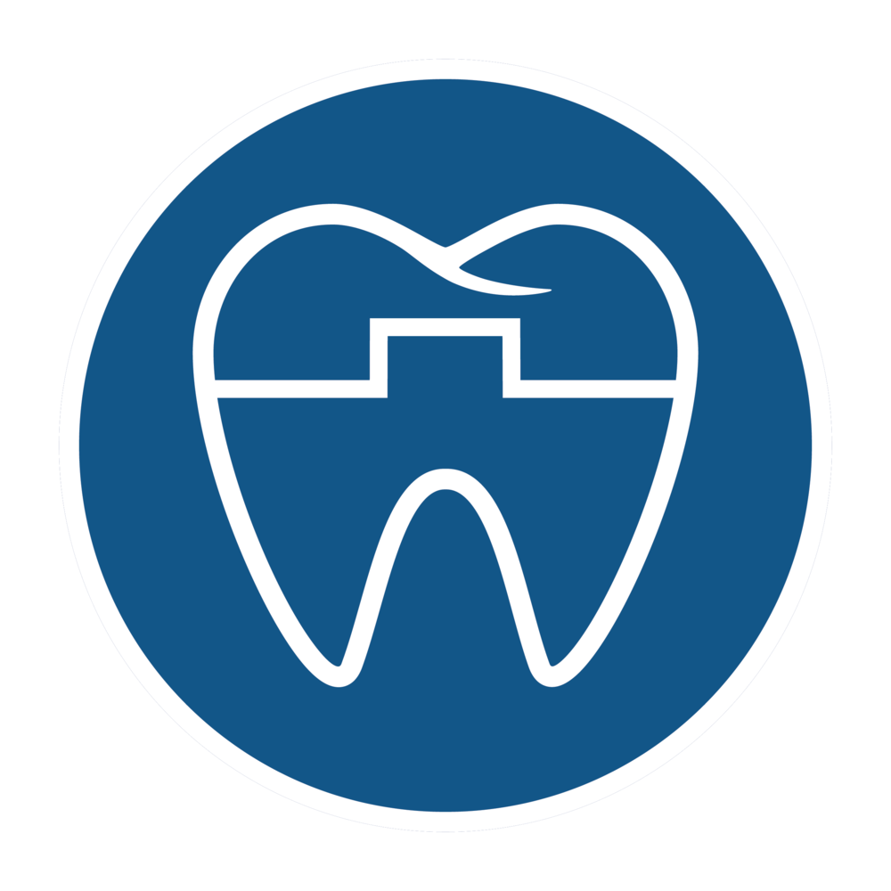 Crowns Bridges and veneers icon