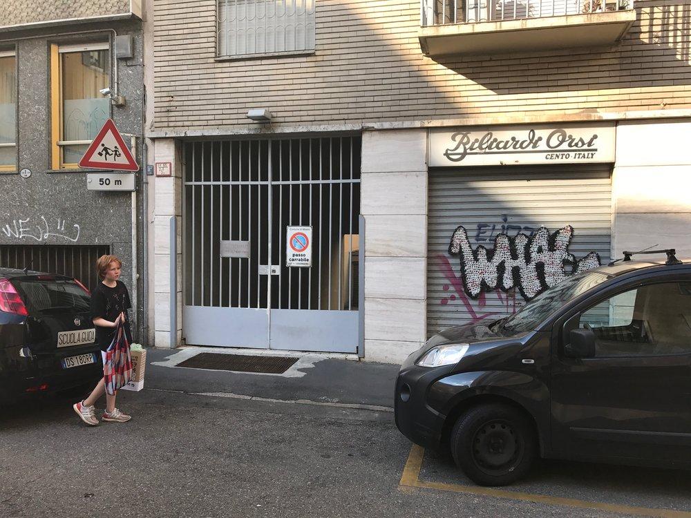 YARNOMANIAC in Italy #WHATaboutplastic