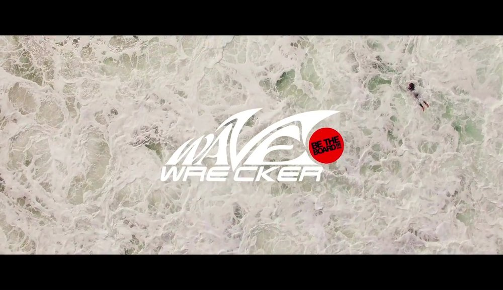 WaveWrecker Gives Back