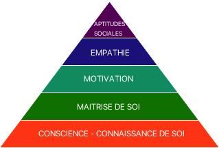 Pyramide des Compétences Emotionnelles