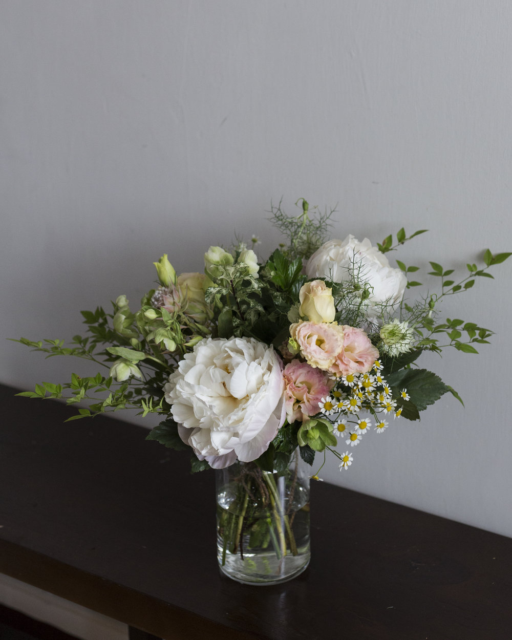 Simple Plain Vase (Medium) HK$1,080