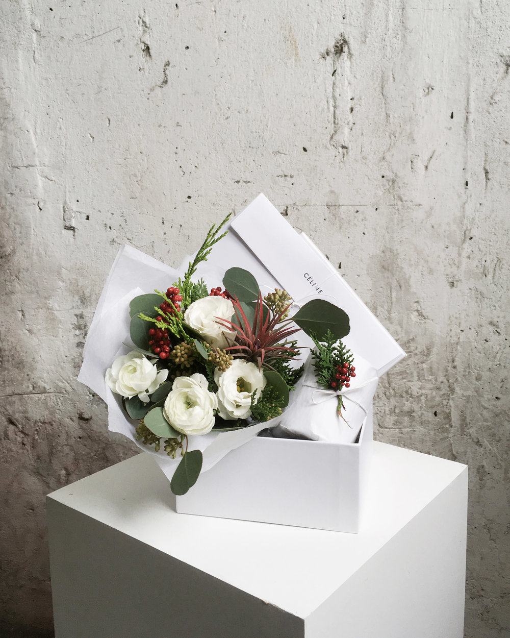 Tailor Designed Gift -