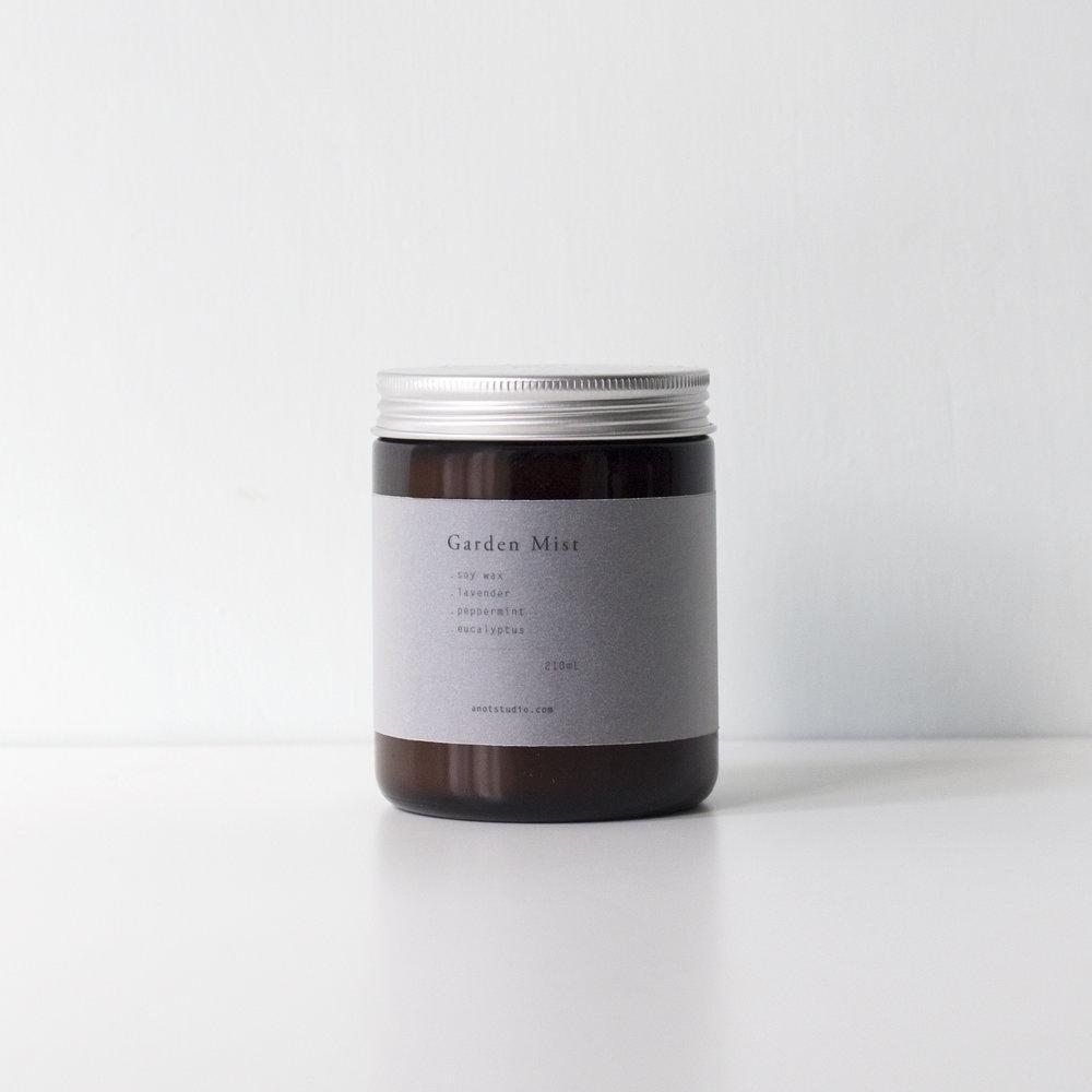 Garden Mist    HK$258