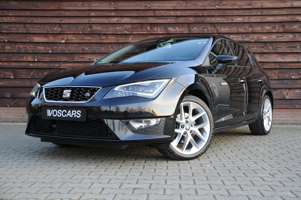 Seat Garage Veldhoven : Seat leon tsi fr pk dkm vol optie u autobedrijf