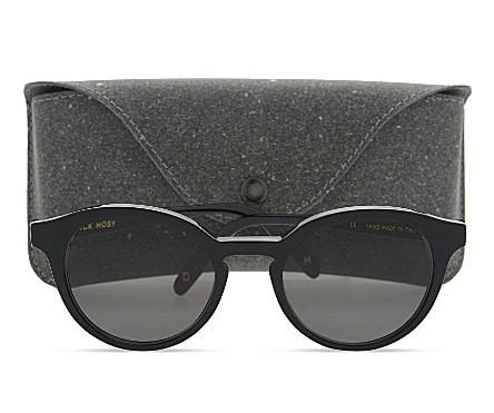 £189 Dick Moby Recycled Sunglasses