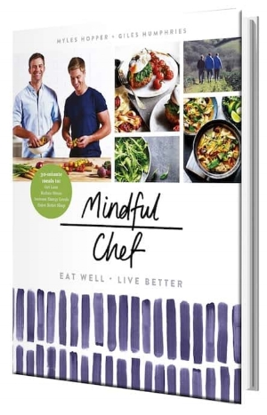 £13.60 Mindful Chef Cookbook