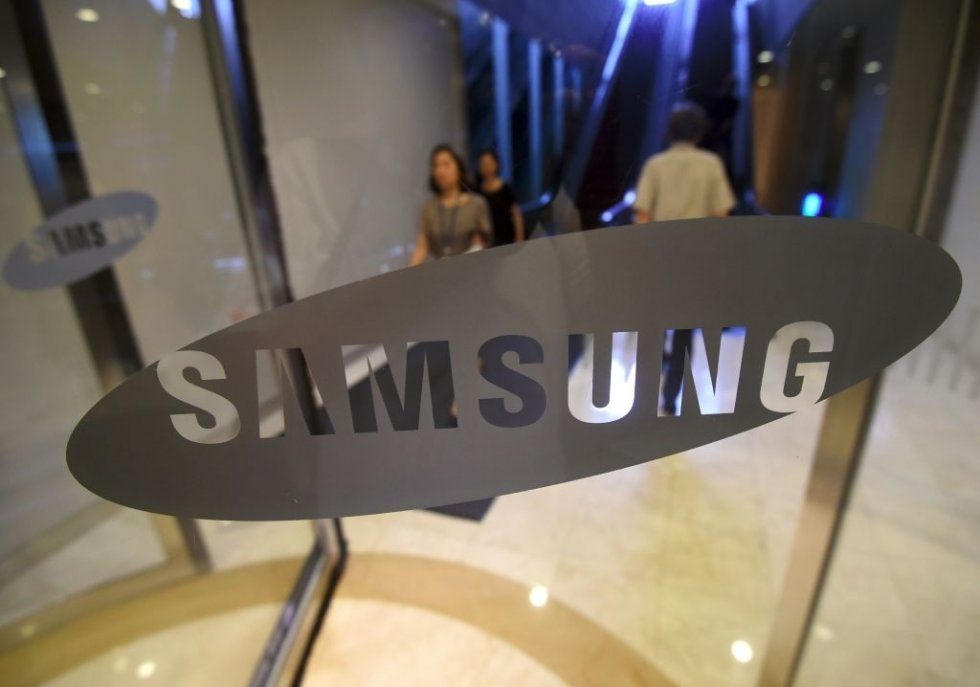 Samsung has been targeted by a French lawsuit alleging labour abuse. Getty