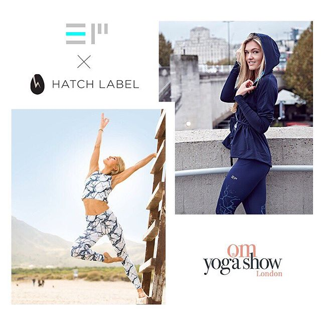 COMPETITION! Hatch Label is bringing Sports Philosophy to Om Yoga London. To celebrate, we have an awesome prize bundle worth over £250, including a full outfit and 2 x 3 day passes to the show! All you need to do is follow @hatch_label, @sportsphilosophy and @ognxyoga, and tag a friend you want to come to the show with! The more you tag, the more chance to win - so who will you be bringing? 🙋🏼‍♀️ ⠀⠀⠀⠀⠀⠀⠀⠀⠀ *Winner will be picked by Hatch Label on the 14th October
