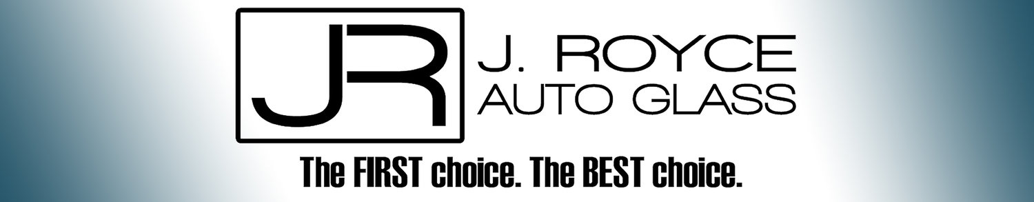 J Royce Auto Glass