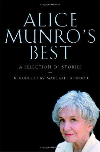 Alice Munro's Best: Selected Stories ,  © Douglas Gibson Books