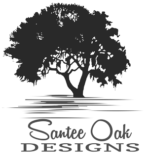 Santee Oak Designs Logo