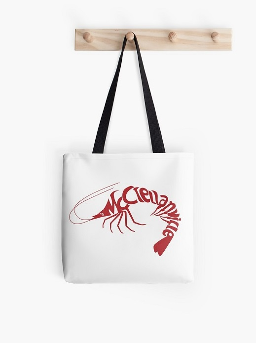Shrimp Bag - $20.00