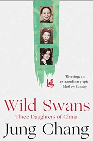 Jung Chang - Wild Swans