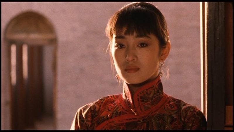 Zhang Yimou - Red Sorghum
