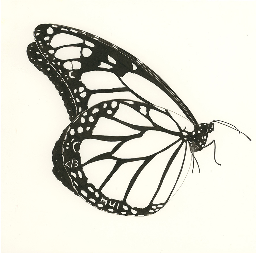 Monarch (mul)