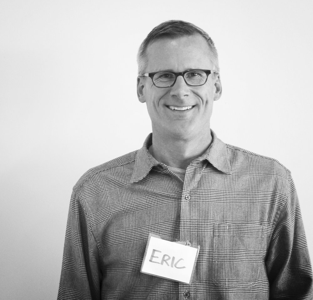 Eric Toth<strong>Design Instructor</strong>