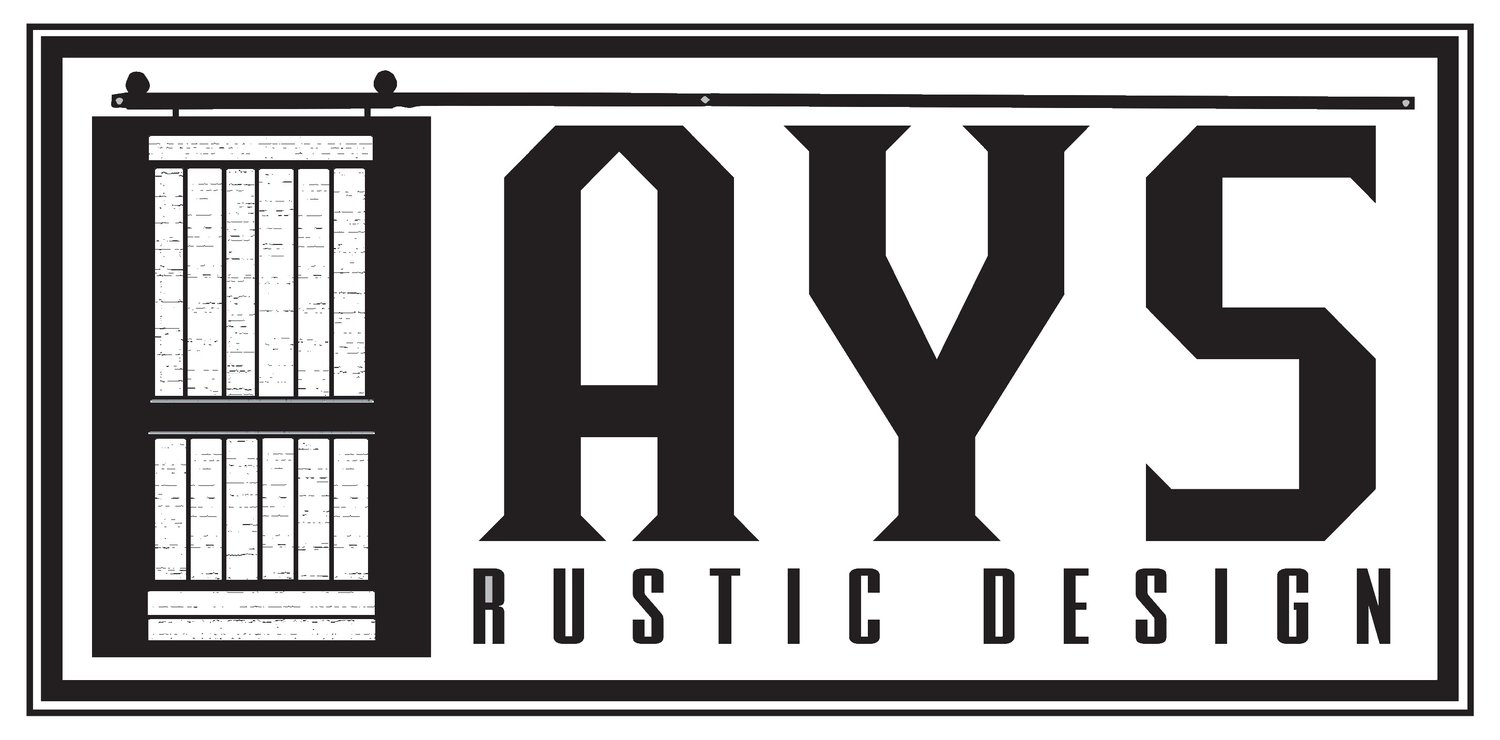 Hays Rustic Design
