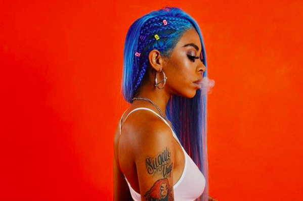 Here's How Women Are Redefining Trap Music — More PLS Media