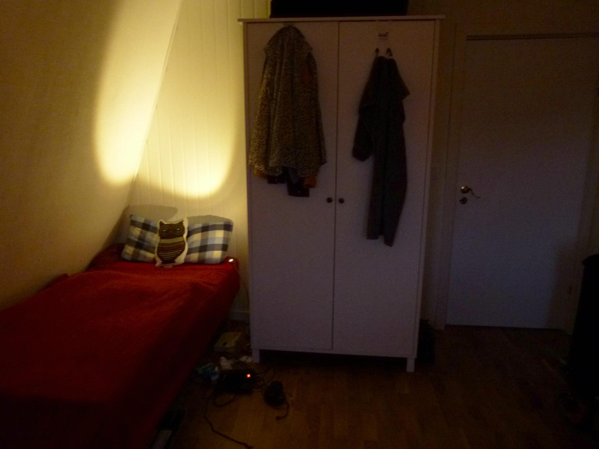 image Roommate likes it loud video starring rahyndee james mofos