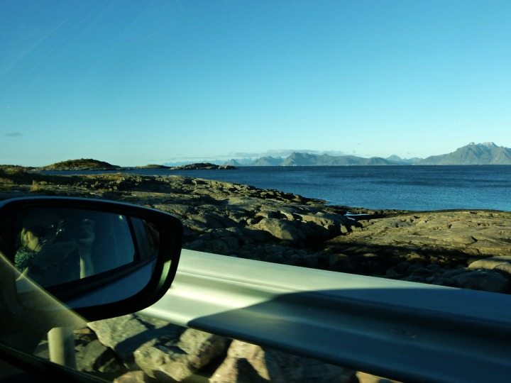 Lofoten Roadtrip