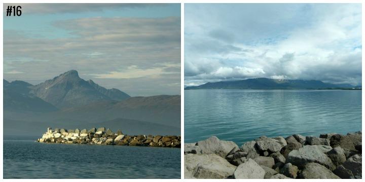 Reykjavik Tromso 16