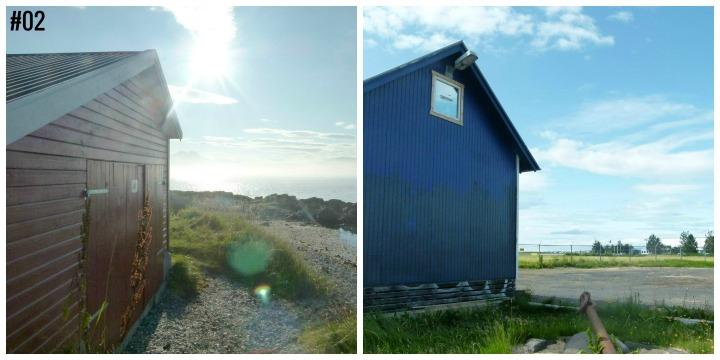 Reykjavik Tromso 2