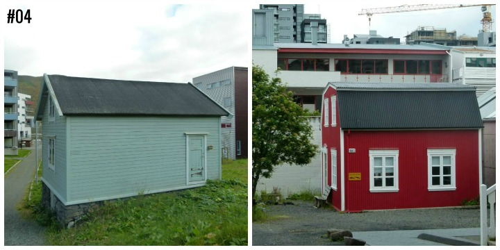 Reykjavik Tromso 4