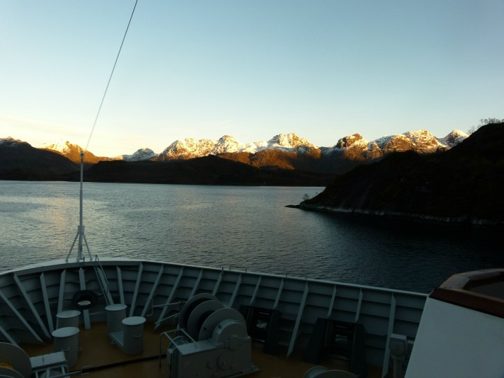Trollfjord35