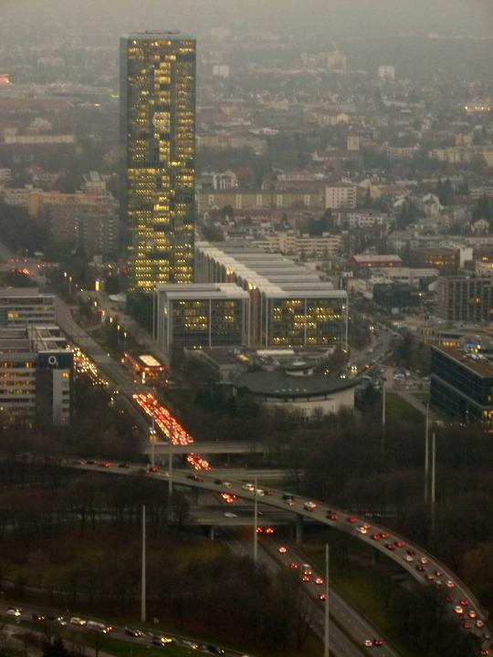 Munich 18