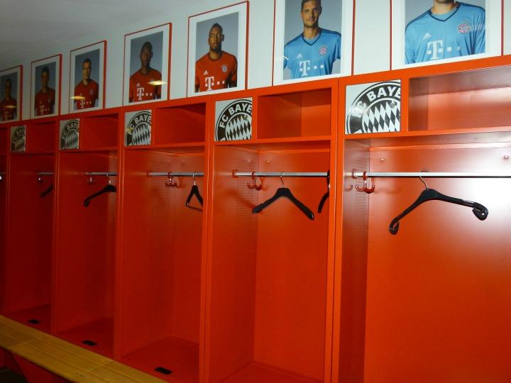 Munich 40