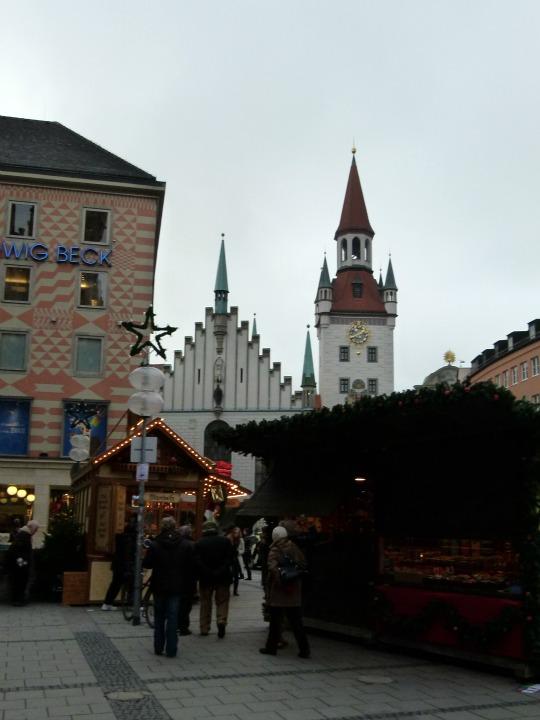 Munich 42