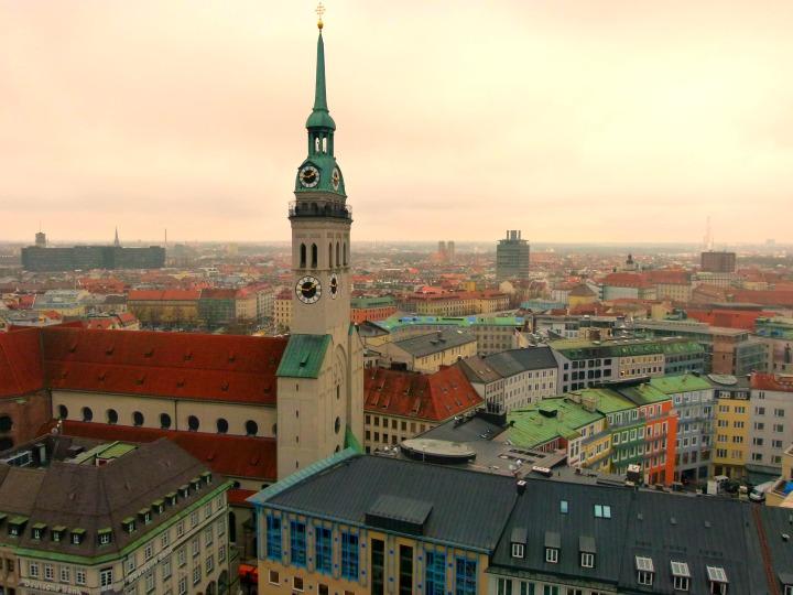 Munich 44