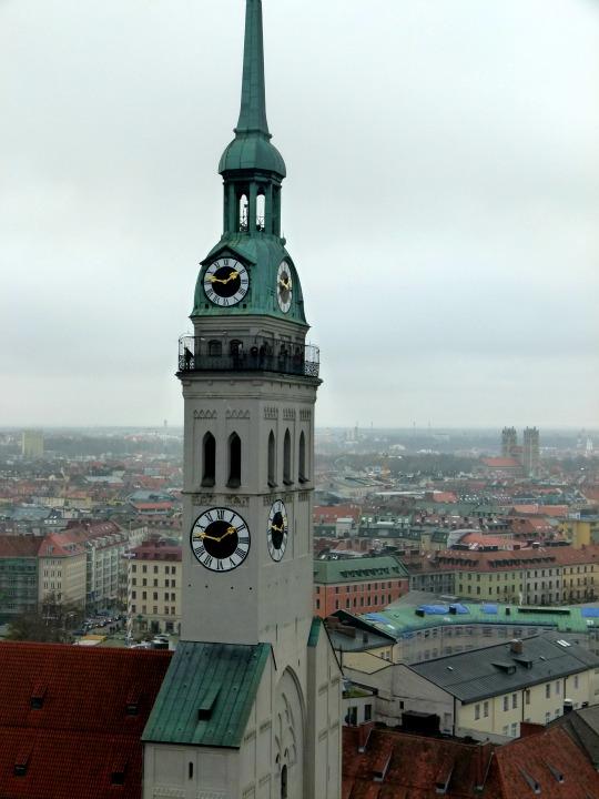 Munich 45